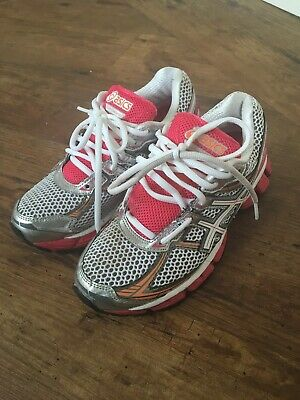 meilleur service 53589 197ca ASICS GEL GT-3000 Duomax IGS Running Trainers Size 3