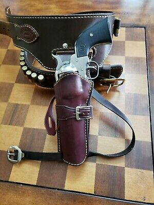COWBOY WESTERN HOLSTERS SASS, CAS, NCOWS, Tom Selleck Crossfire