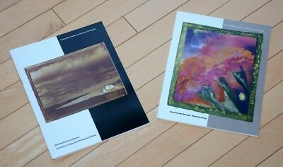 Polaroid Guides To Instant Imaging, 1991 & 1992, Image Transfer & Creative Use