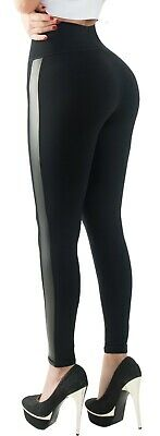 Bon Bon Up Leggings with internal body shaper Butt lifter faja levanta cola 1031