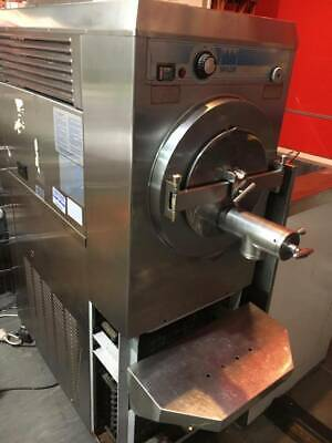 Commercial Batch freezer ice cream machine
