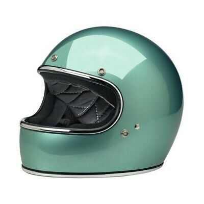 Casque Biltwell Gringo ECE Helmet -Gloss Sea Foam