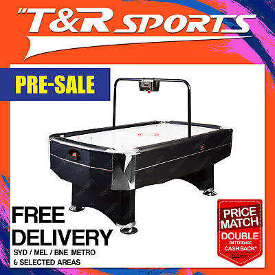 【XMAS Delivery Guaranteed » UpTo 20%Off】7FT Professional Air Hockey Table