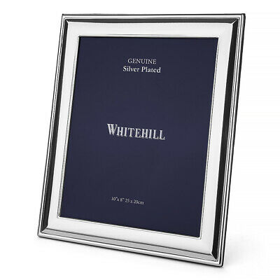NEW Whitehill Plain Frame 20x25cm