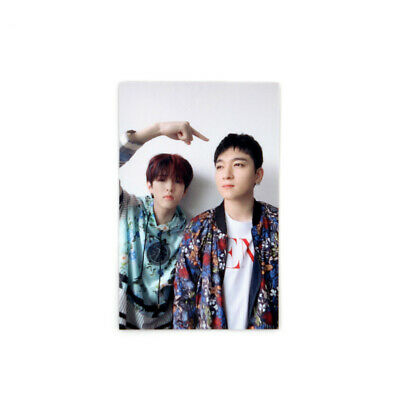 [DAY6]Time of our life/Official Our Page(UNIT) ver. Photocard- Jae + Sungjin 1