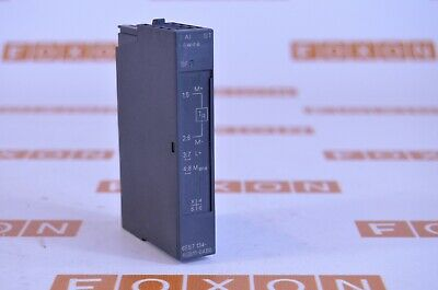 SIEMENS 6ES7134-4GB11-0AB0 SIMATIC DP, Electronics module f. ET200S - NEW UNUSED
