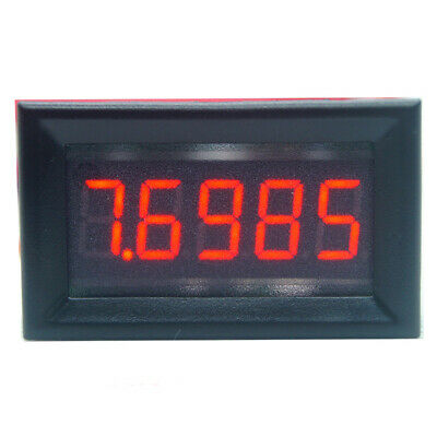 Digital 0.56inch LED Display 5 Bits DC 0-33.000V Voltmeter Voltage Meter Te F3H7