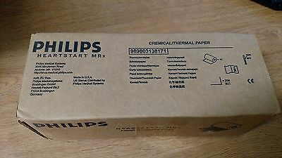 Philips Heartstart MRx Chemical/ Thermal Paper 75mm