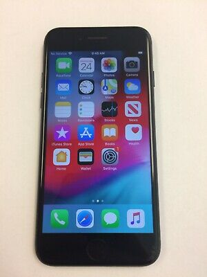 Apple iPhone 7 - 32GB - Black (T-Mobile) A1778 (GSM) Bad IMEI and Audio