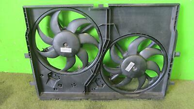 CITROEN RELAY DUCATO BOXER Cooling Fan/Motors 3.0 HDI w/AC   06-15