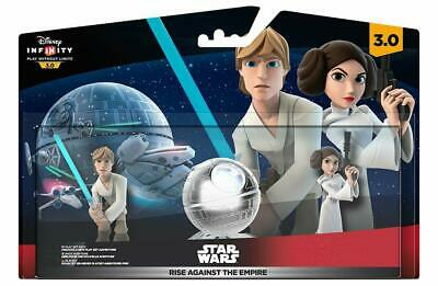 Disney Infinity Rise Against The Empire Playset Star Wars Multi Platform