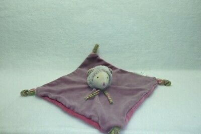 Doudou Souris Plat Les Pachats Comme Neuf Moulin Roty