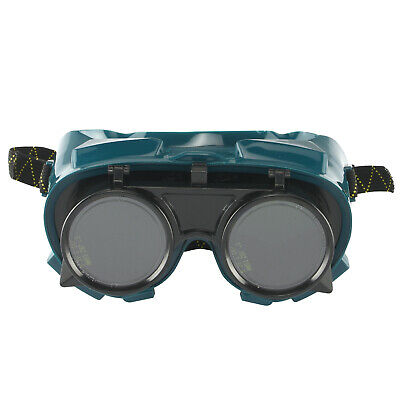 Neiko Flip-Up Style Welding & Torch Safety Goggles | ANSI Approved