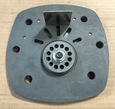 NEW, Ingersoll Rand 7100 T30, High Pressure Valve Plate Assembly # 32228322