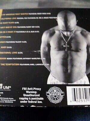 THE BEST OF 2Pac, Pt  2: Life Tupac 2007, Amaru - $15 00