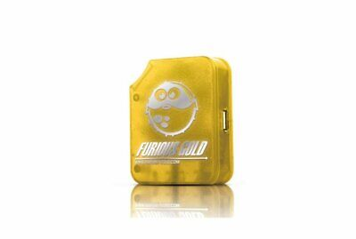 FURIOUS GOLD USB Key Activated with Packs 1, 2, 3, 4, 5, 6