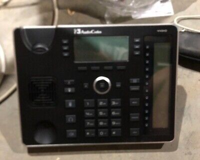AudioCodes 440HD IP Phone With Stand Only No Cables