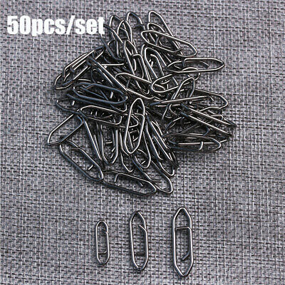 Tactical Anglers Power Clips-125lb BULK 25pc pack