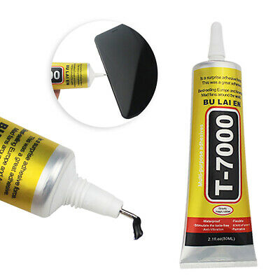 T7000 Super Adhesive Phone Touch Screen Frame Repair Sealant Glue Liquid Salable