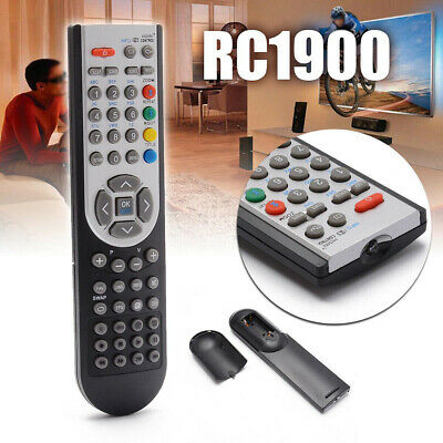 Accessories Remote Control TV 52keys Universal Replace Replacement Reliable