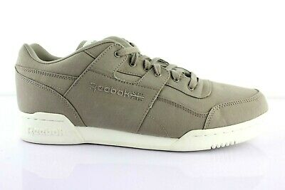 Reebok Classics Workout Plus Leather MCC CM9304 Herren Schuhe Montana Cans