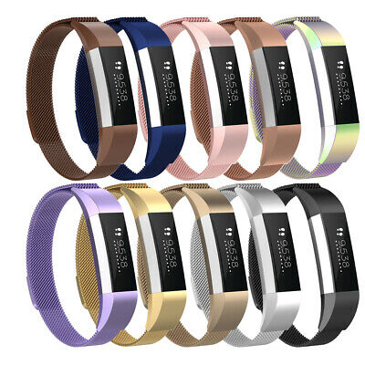 For Fitbit Alta/HR/Ace Small Milanese Bracelet Wristband Kids Strap Replacement