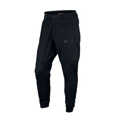NEW NIKE SPORTSWEAR Woven Joggers Mens 30 Tapered Pants