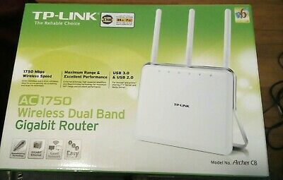 BRAND NEW! TP-LINK Archer C900 - AC900 Wireless Dual Band