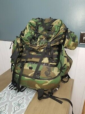 GREGORY SPEAR BUTT Pack Special Forces, Dcu - $200 00 | PicClick