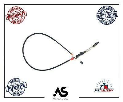 Throttle Cable / Accelerator Assy Ford Transit 91-00 2.5 Di/Td 6721491