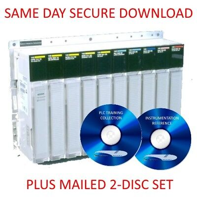 Modicon PLC Training & System Manuals SOFTWARE TRAINER | Automation Reference