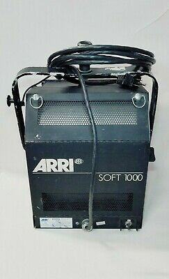 Arri 1K Soft Light With Egg Crate