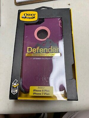 OtterBox Defender Series Screenless Edition Case for iPhone Xs Max Black