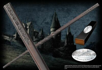 Harry Potter : Professor Sybill Trelawney Character Wand The Noble Collection