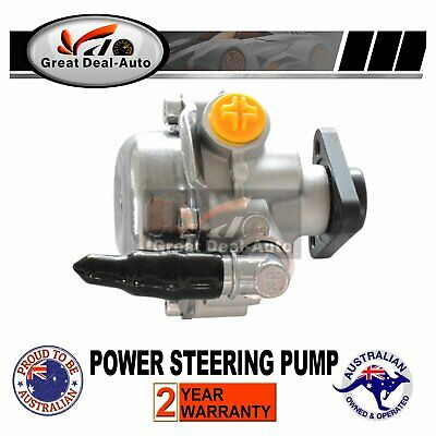 For BMW E46 3 Series M52 M54 1998-2006 Front Power Steering Pump 32411094965