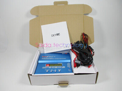 1PC Genuine SKYRC IMAX B6AC V2 AC/DC Dual Power Professional Charger Discharger
