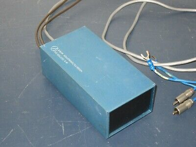 Mitchell A. Cotter NFB-2 Stereo Noise Filter/Buffer