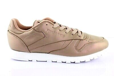 CHAUSSURES BASKETS REEBOK femme Classic Leather Pastel