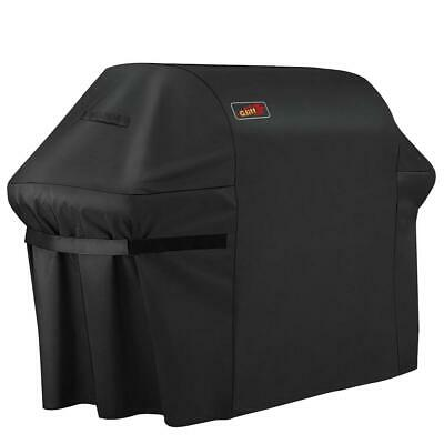 OMorc 5+ Burner Gas Grill Cover, Heavy Duty Fits Most Brands Of Grill-Large 72in