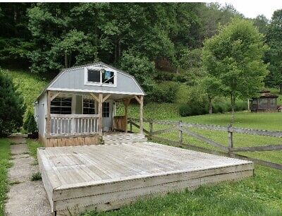 """TINY HOUSE -dual loft , 14x40 Massive """" off grid or on"""" OVER 580 sq ft"""