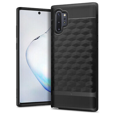 Galaxy Note 10, Note 10 Plus Case Caseology® [Parallax] Pattern Shockproof Cover