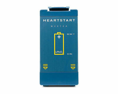Philips HeartStart Home & OnSite AED Defib Replacement Battery M5070A Fresh Date