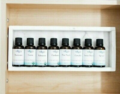 Essential Oils Organic some are USDA organic certified Undiluted No additives