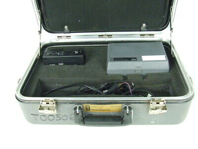 Wandel & Goltermann W&G PA-20 PCM Performance Analyzer