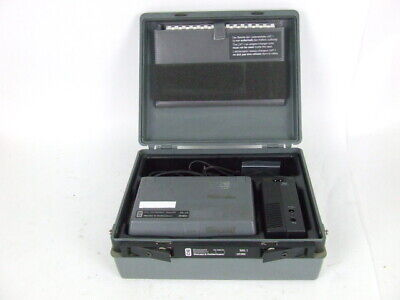 Wandel & Goltermann W&G PA-25 PCM Performance Analyzer