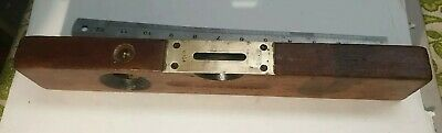Vintage stanley sweetheart no 104 - 14inch spirit Level - Made in usa - lot #77