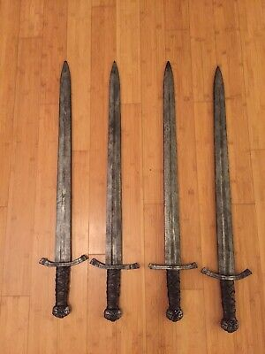 Game of Thrones Cosplay Prop Sword from Transformers Age Of Extinction Movie