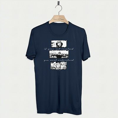 T Shirt Against Modern Football Casuals UK Subculture Soccer Supporter XXL Gift