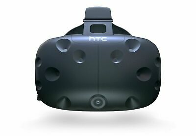 Htc Vive Vr Headset Only! Excellent Condition! Headstrap & Cables Included
