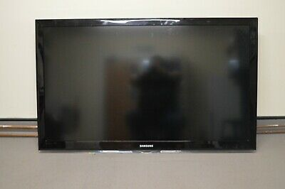 Samsung LE46C530F1 Full HD 1080p Digital Freeview TV 46inch - Wall mounting only